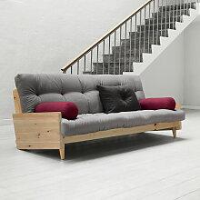 Karup Design - Indie Sofa, Kiefer natur / gris