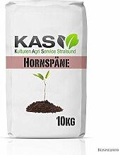KAS - Hornspäne Naturdünger Gartendünger mit