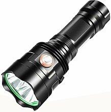 kashyk LED Taschenlampe,Extrem Hell Taschenlampen
