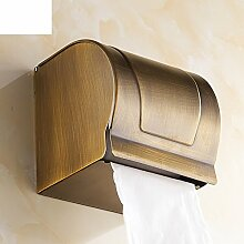 Kasten/ wasserdicht Toilettenpapierhalter/Gewebe/Rolle/Koffer/Bad-Accessoires