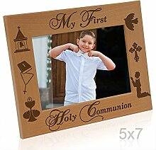 Kate Posh–My First Holy