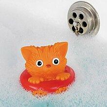 Katze Badewannenstöpsel - Kätzchen