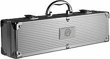kaufdeingeschenk Grillkoffer BBQ Koffer