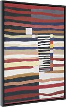 Kave Home - Djelia Gemälde 50 x 70 cm