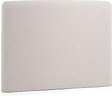 Kave Home - Dyla Kopfteil beige 108 x 76 cm