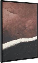 Kave Home - Kande Gemälde 50 x 70 cm