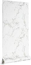 Kave Home - Marbela 10 x 0,53 m Tapete, grau FSC