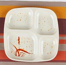 Kaxima High-Speed-Fast-Food-Platte