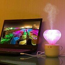Kaxima Luftbefeuchter, Zuhause, Schlafzimmer Desktop, USB bun