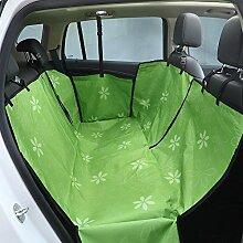 Kaxima Wasserdichte Haustier Auto Kissen mit