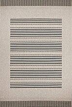 Kayoom Designer Flachgewebe Teppich Schweden -
