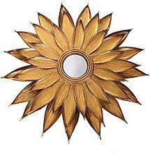 Kayoom Metall Wandspiegel Lidia 101 Gold