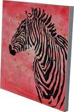 Kayoom Ölbild Kalahari, 70cm x 70cm