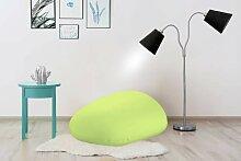 Kayoom Sitzsack Jump B/T/H: 86x75x87 cm grün