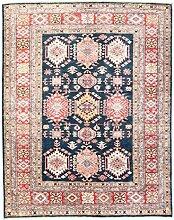 Kazak Teppich Orientalischer Teppich 186x145 cm,
