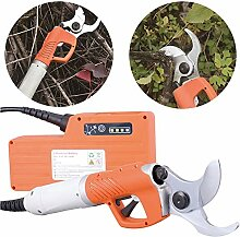 Kbox Elektro-Astschere Elektro-Obstbaum-Schere