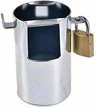 Kbsin212 Wasserhahnsperre Lock Tap Schutzabdeckung