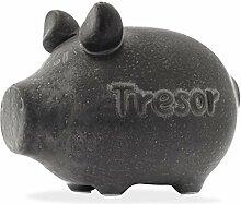 KCG Tresor Luxus Sparschwein Sparbüchse Spardose