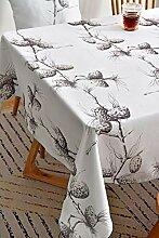 KCLOPY Tischdecke Moderne Einfache Persönlichkeit