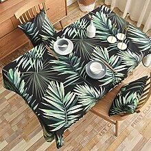 KCLOPY Tischdecke Moderne Mode nordischen