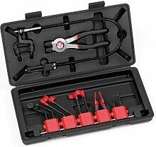 KD Werkzeuge 3835gearplier 7-teiliges Zangen-Se