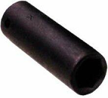 KD Werkzeuge 5314321/5,1cm Drive Tief 6Point Impact Socket 2,5cm