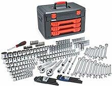 KD Werkzeuge KDT Zirkoniumoxid 239Metrisches Sockel und Ratsche Se