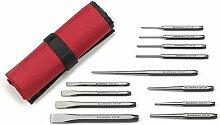 KD Werkzeuge KDT82305 12 St-ck Punch and Mei-el Se