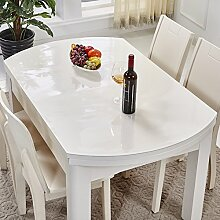 KDSPELLLLLL Wasserdicht PVC tischdecke,Table Cover