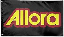 KDU Fashion Home Flag,Allora Outdoor Yard Flagge,