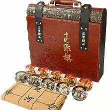 Ke Huitong Chinesisches Schachspiel, Erwachsener,