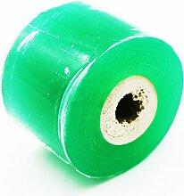 Kebinfen® 4 cm x 328 Fuß Pfropfen dehnbare Band Floristik Moisture Barrier Repair Pflanze