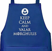 Keep Calm And Valar Morghulis, Grillen Barbecue