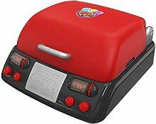 Keepart Mini-Grill-Set für Kinder, elektrisch,