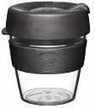KeepCup Coffee to Go Becher Origin Clear Edition