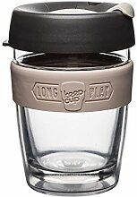 KeepCup LongPlay Chai, 340 ml–doppelwandiger Reise-Trinkbecher