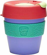 KeepCup Wiederverwendbarer Becher Thermobecher, plastik, Watermelon, 8oz/227ml