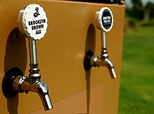 Keg Cap Wasserhahn Griff für Bar oder Kegerator