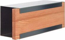 Keilbach Design - glasnost.newsbox.wood