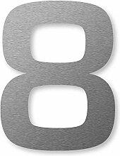 Keilbach Designprodukte 80008 Keilbach, Hausnummer