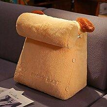 Keilkissen Für Bett Und Sofa | Rückenstütze |
