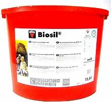 Keim 28120 Biosil Silikatfarbe Innensilikat-Farbe