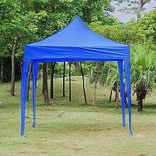 Keinde Outdoor Festzelt Garten Pavillon 3 x 3 m
