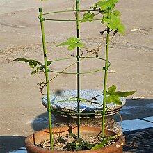 Keisl Chic Garten Pflanzenstützring groß Garten