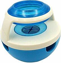 KEISL Hundespielzeug mit auslaufendem Ball, mit