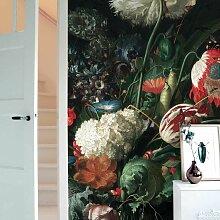 KEK Amsterdam Golden Age Flowers I Tapete