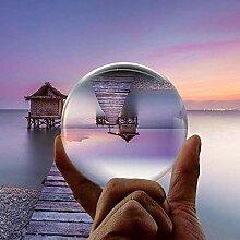 kekai Glaskugel Fotografie Kugel aus Glas