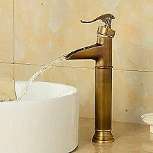 KEKEYANG Badezimmer Waschbecken Wasserhahn