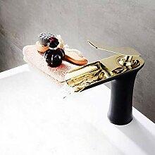 KEKEYANG Badezimmer Wasserhahn Küche Wasserhahn