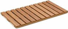 kela 21866 Badvorleger Raschino aus Bambus-Holz 75